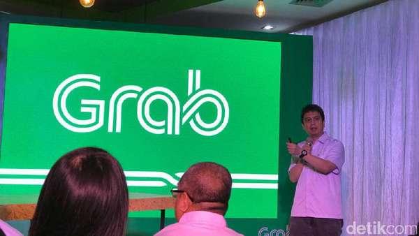 Grab Angkat Bicara Soal Aturan Baru Taksi Online