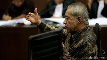 Auditor BPK Bersaksi di Sidang Opini WTP Kemendes