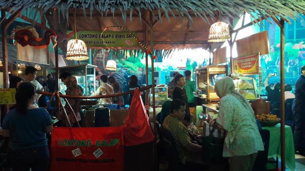Festival Kuliner dan Belanja Siap Digelar Sebulan Penuh