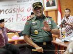 Panglima TNI Ditolak Masuk AS, KBRI Washington Minta Klarifikasi