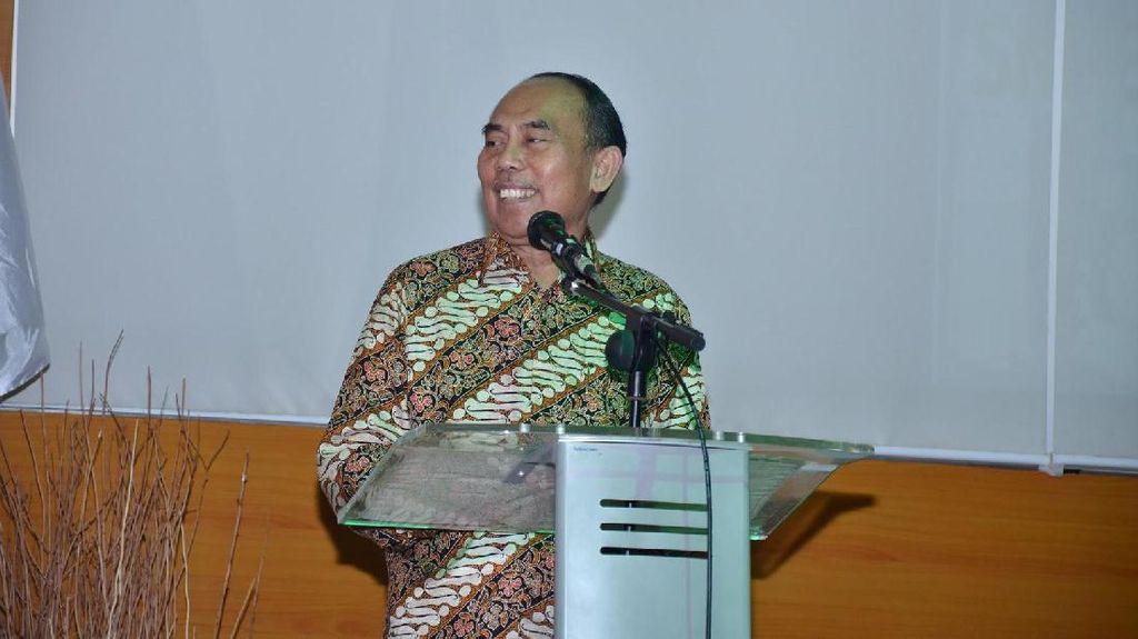 Ini Catatan Komisi X DPR Terkait Aduan Prof Djaali