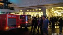 Pengelola Jogja City Mall: Yang Terbakar Bukan Tempat Ibadah