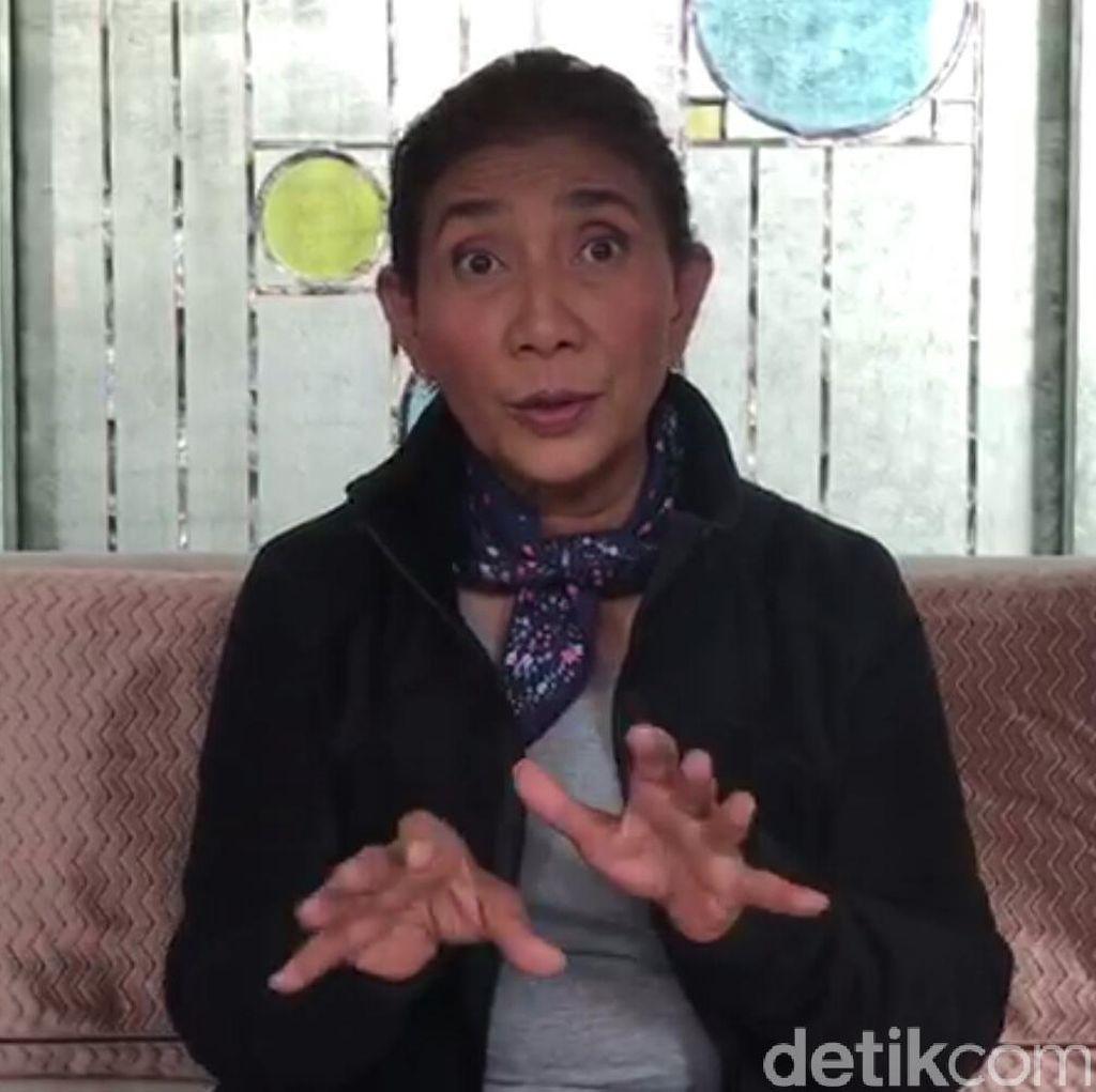 Gelar Curah Gagas Pilgub Jabar, PDIP Undang Susi Hingga Deddy Mizwar