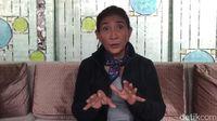 Susi: Kalau Rakyat Ribut Susah Cari Ikan, Itu Baru Masalah