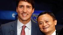 Jack Ma Temui Perdana Menteri Terganteng, Mau Apa?