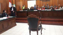 Alfian Tanjung Tak Dihadirkan, Penasihat Hukum: JPU Tak Profesional