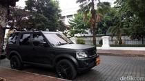 Suasana Pertemuan Penuh Misteri Jokowi-Wiranto-Gatot