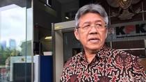 Diperiksa KPK, Sekjen DPR Serahkan Risalah Rapat Komisi I-Bakamla