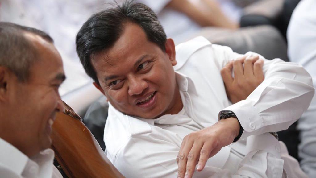 Ridwan Kamil Unggul di Survei LSI Denny JA, Gerindra: Bukan Jaminan