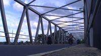 2018 Jembatan Pahlawan 12 di Pangkalpinang Akan Dipoles
