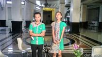 Manajemen Jogja City Mall: Kebakaran Akibat Korsleting Listrik