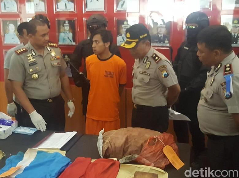 Motif Anak Bunuh Ibunya di Malang karena Sakit Hati