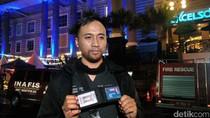 Liput Kebakaran, Kamera Wartawan Dirampas Petugas JCM