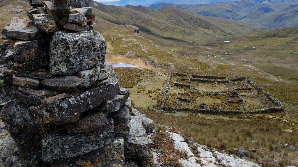 Inilah Situs Warisan UNESCO Terbesar di Dunia