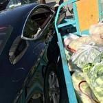 Ditabrak Tukang Sayur, Begini Respons Tak Terduga Pemilik Bentley