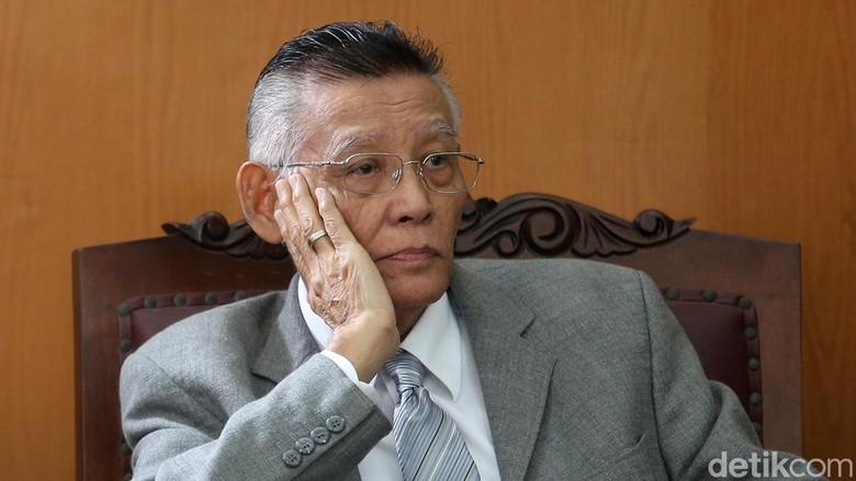 Novanto Mau ke Pengadilan HAM Internasional, Pakar Hukum Heran