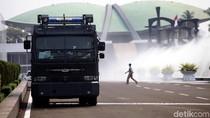 Polisi Hingga Water Cannon Siap Amankan Aksi 299