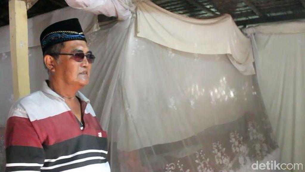 Mengintip Kisah Situs Pengambil Sumpah di Ujung Cirebon