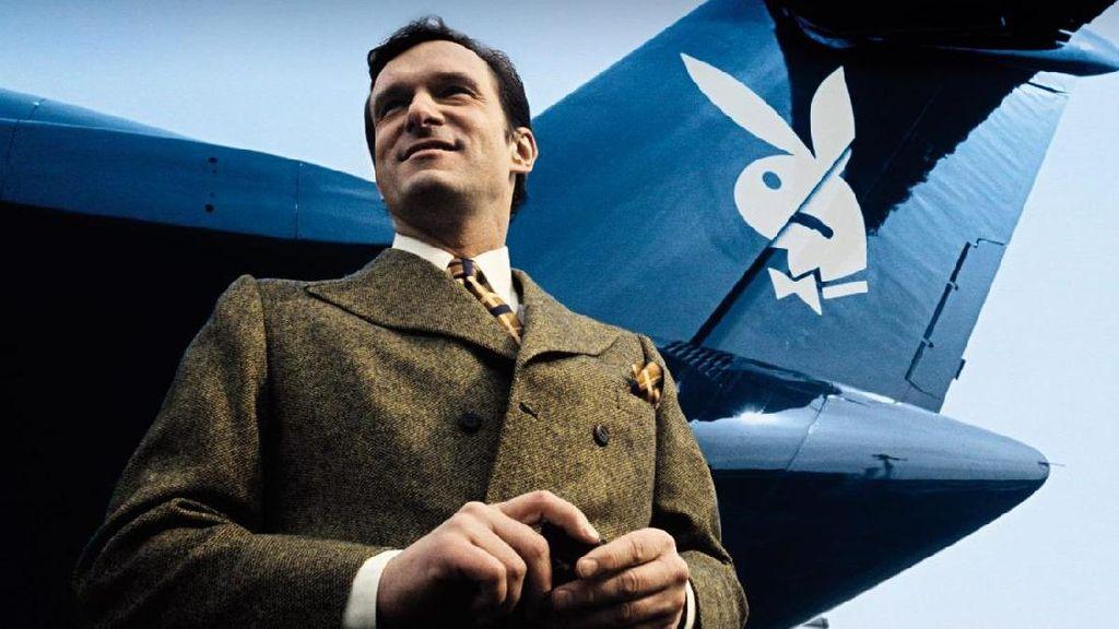 Mengenal Pesawat Big Bunny Milik Mendiang Bos Playboy