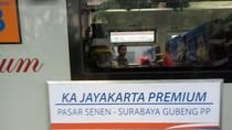 KA Jayakarta Premium, Kereta Baru yang Sediakan Gerbong Difabel
