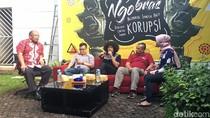 Luncurkan e-Tilang, Polisi Ajak Netizen Tertib Berlalu Lintas