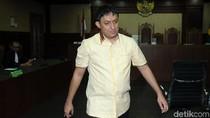 KPK Eksekusi Fahd El Fouz ke Lapas Cipinang