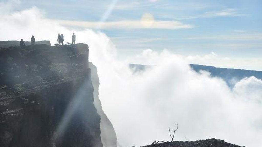 Malapetaka 200 Tahun Silam di Tambora