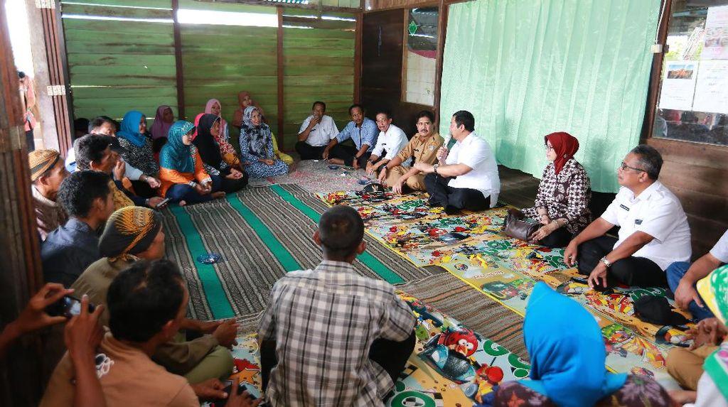 Kisah Inspiratif Transmigran Asal Semarang di Kalbar