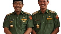Dijemput Wali Kota, Jenazah Romi Herton Diterbangkan ke Palembang