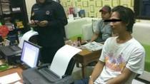 Maki Polisi di Facebook, Pria ini Diamankan