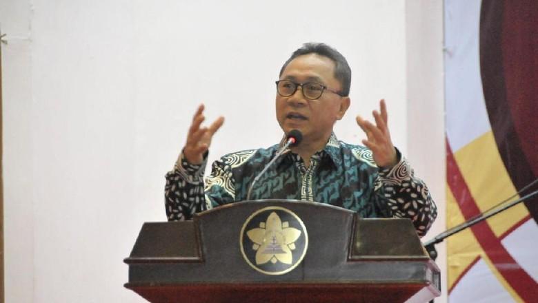 Soal Pembentukan Densus Tipikor, Ketua MPR: Perkuat KPK