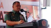 Panglima: TNI Harus Siaga Hadapi Ancaman Global