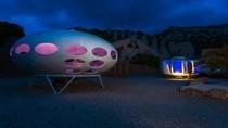 Rumah UFO dan Krisis Minyak