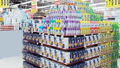 Diskon 20% dan Hadiah Langsung dari Johnson Fair di Transmart Carrefour