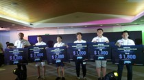 Indonesia Boyong Enam Medali Game AyoDance Dunia