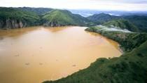 Ini Danau Tempat 1.746 Orang Mati Dalam Semalam