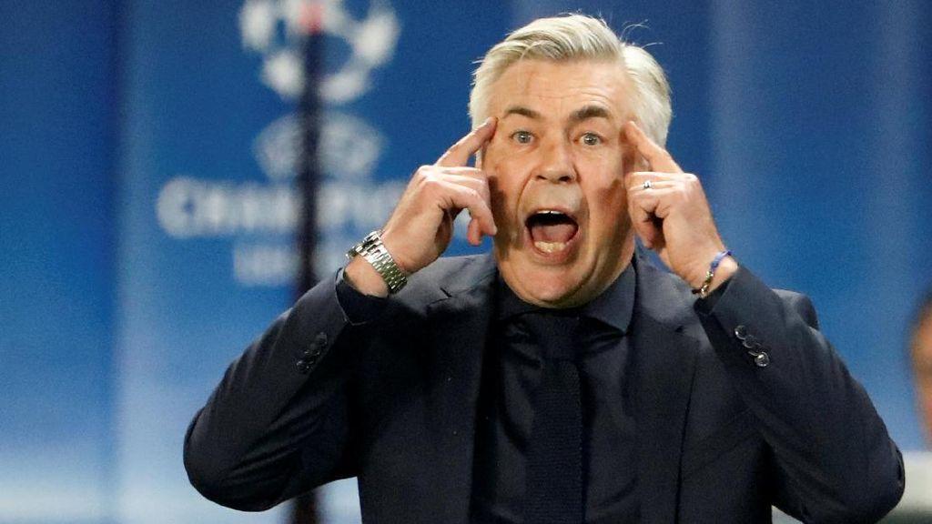 Mau ke Mana Lagi, Don Carlo?