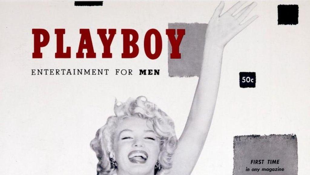 Mengenang Hugh Hefner, Ini 7 Model Terseksi di Majalah Playboy