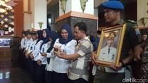 Walkot Palembang Minta Jenazah Romi Herton Disemayamkan di Balkot