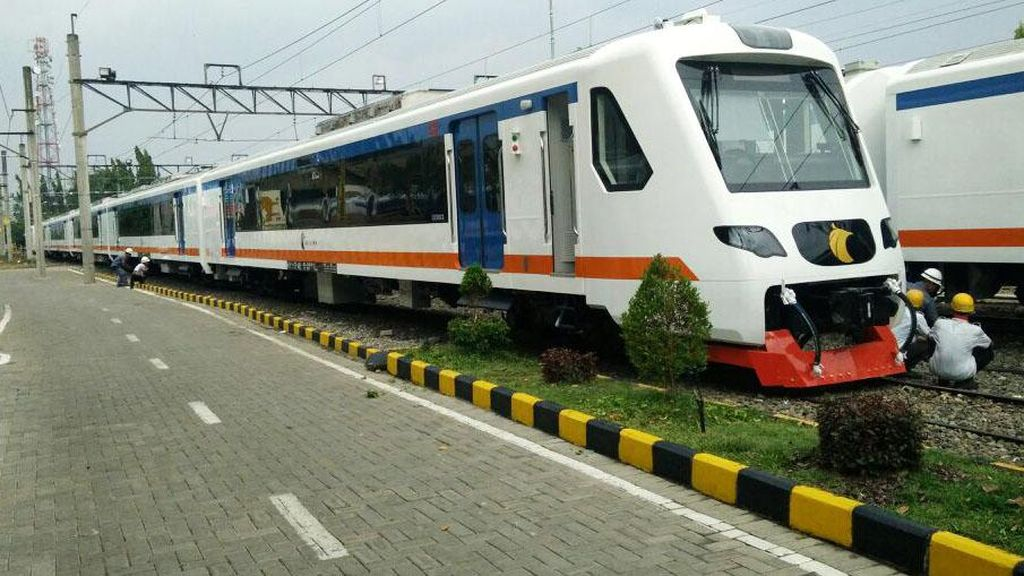 Enggak Repot, Begini Cara Beli Tiket Kereta Bandara Soekarno-Hatta