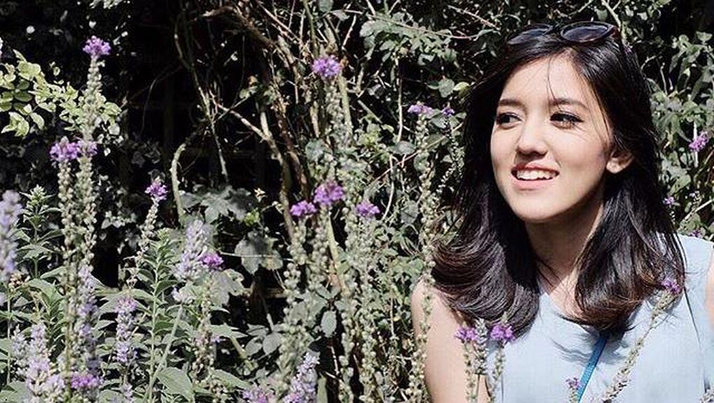 Cerita Seru Ify Alyssa Diundang ke Kantor Pixar di San Francisco