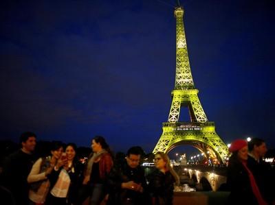 Wisata Belanja di Eropa, Ini Dia 5 Tipsnya