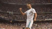 Madrid Tambah Kontrak Marco Asensio