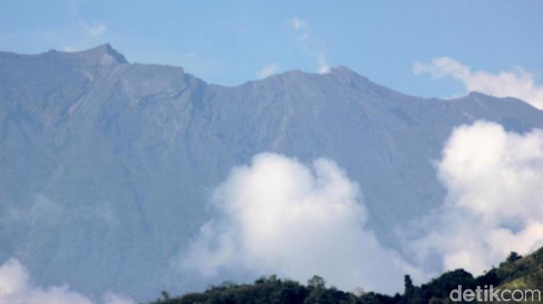 PVMBG Sudah Siapkan Skenario Terburuk untuk Gunung Agung