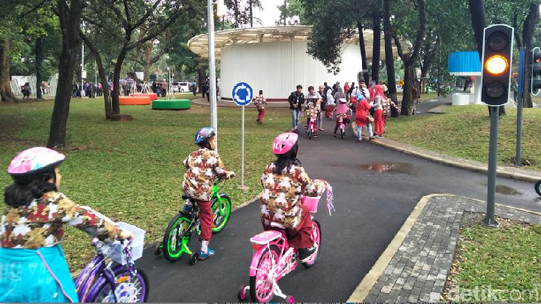 Pendidikan Berkendara Dinilai Penting di Bandung