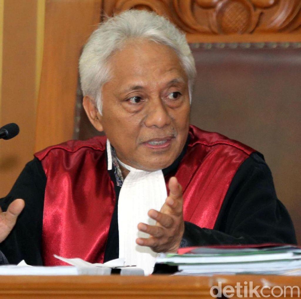 Hakim Cepi Akan Diperiksa MA Soal Vonis Praperadilan Novanto