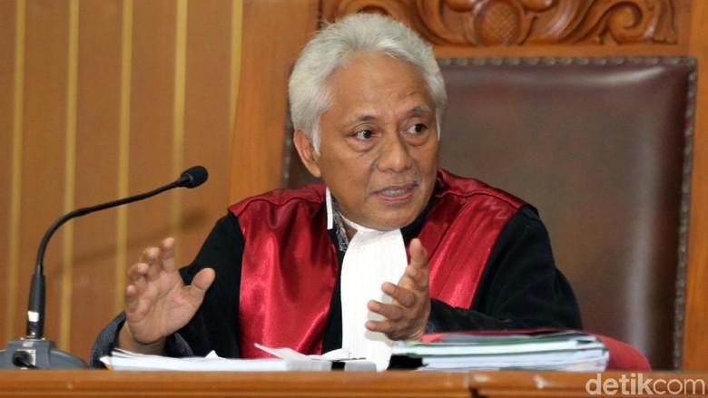 MA Proses Aduan Soal Hakim Cepi, Ini Respon KPK