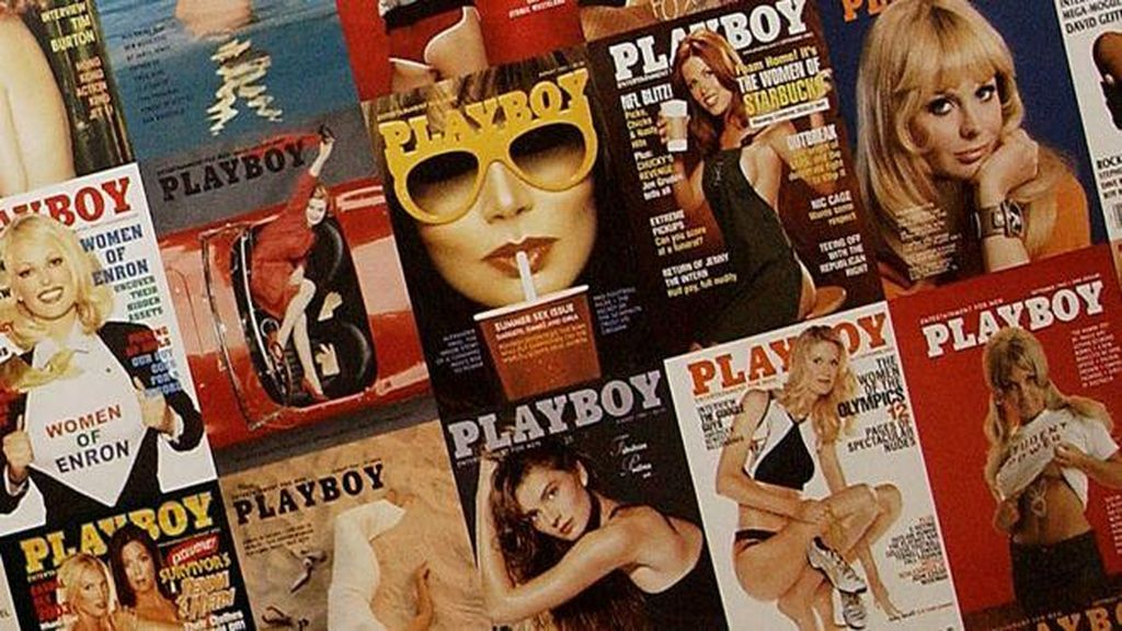 Sastrawan Dunia Pernah Menulis untuk Majalah Playboy