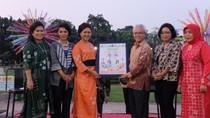 Motif Batik Betawi Didokumentasikan Dalam Buku Lenggang Batik Jakarta