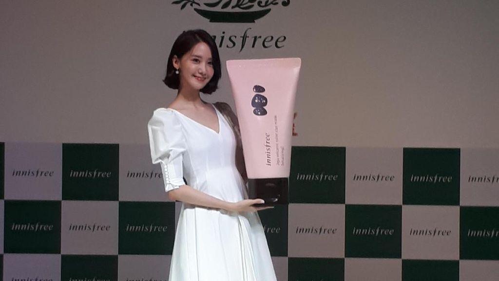 Yoona SNSD Kunjungi Jakarta, Cantik Banget!